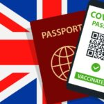 Leaked Government Report Finds Vaccine Passports Could Actually Increase Spread of COVID
