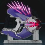 Sounds like the Halo Needler is finally getting the Nerf blaster it deserves